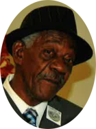 Melvin Dumas Sr.