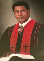 Elder Narcisse Sr.