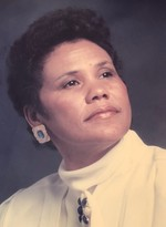 Martha Lee  Alexis
