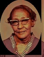 Bertha Sylvain