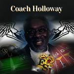 "Louis ""Coach""  Holloway Jr."