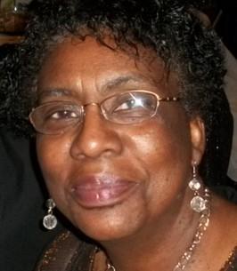 Mary Patrick