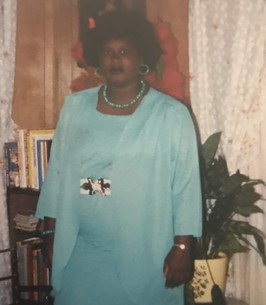 Rosemary Simoneaux