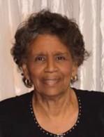 Marie Johnson