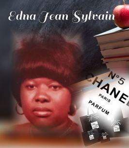 Edna Sylvain