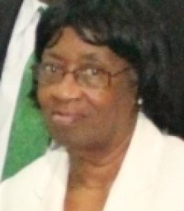 Ethel Burke
